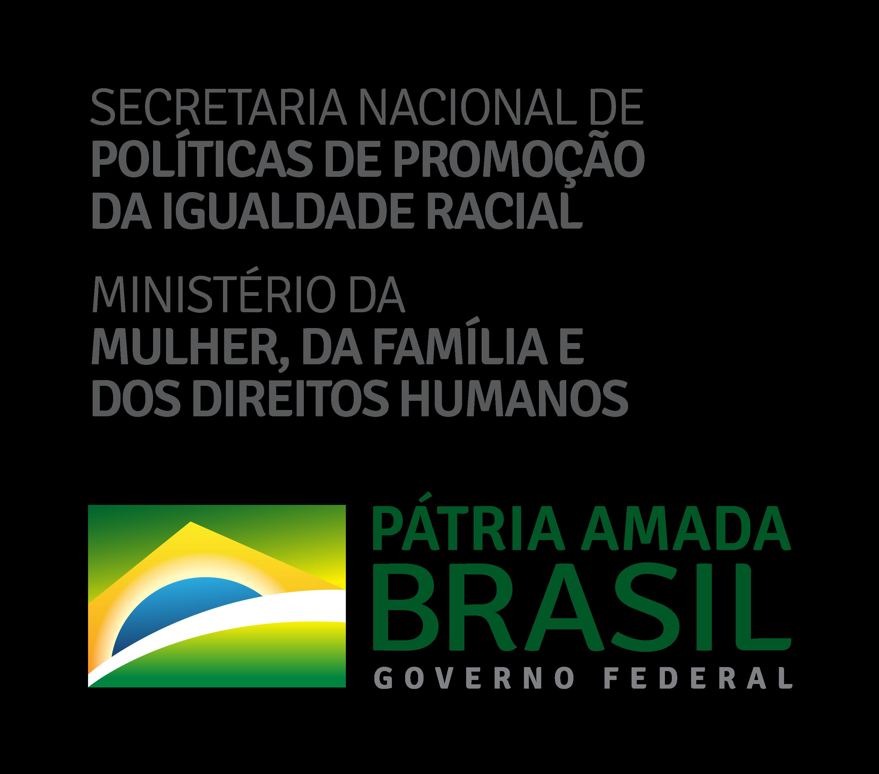 Brasil: Secretaría Nacional de Políticas de Promoción de la Igualdad Racial (SNPIR)