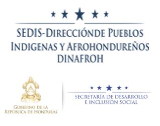 Honduras: Dirección de Pueblos Indígenas y Afrohondureños (DINAFROH)
